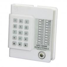 БРО-16 GSM