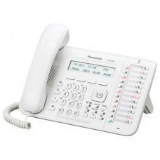 Телефон систеный PANASONIC KX-DT543RU